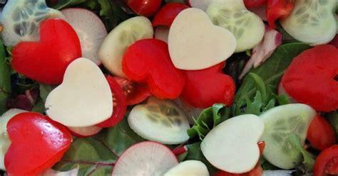 valentines salad 14 healthy valentines day treat ideas salad
