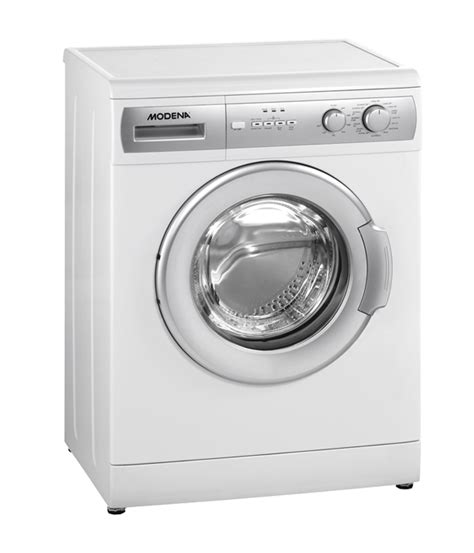 Modena Mesin Cuci Noto Wf 763 modena appliances washing machine dryer