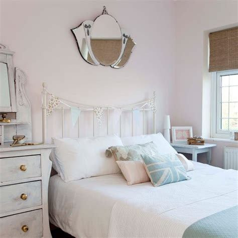 pastel vintage bedroom country bedroom pictures house to home
