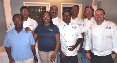 christopher guest cook off southern cross club hosts 16th annual sister islands cook off