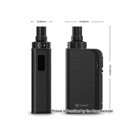 Joyetech Ego Aio Probox 2100mah Vaporizer Paket Ngebul Authentic authentic joyetech ego aio probox 2100mah 2ml gloss black mod kit