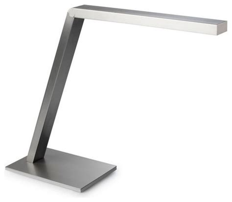 ps 56 clau led desk l modern desk ls by lightology