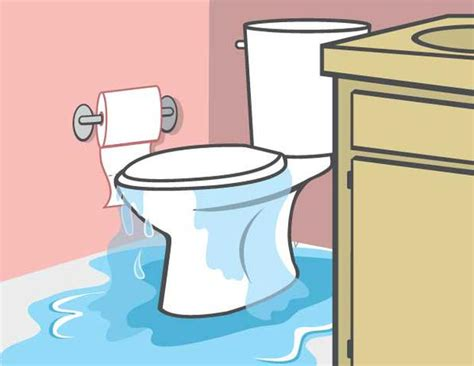 Stopped Up Toilet And Bathtub by How To Repair Common Problems With Toilets Sinks And Tubs