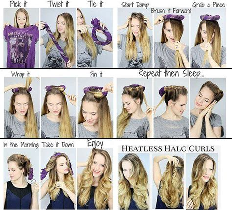 how to curl your hair fast with a wand learn the art on how to curl long hair in 10 minutes