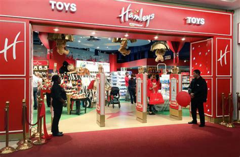 a for all time hamleys hamleys store opens in cape town joburg menstuff