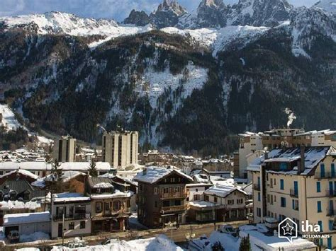 chamonix appartments apartment flat for rent in chamonix mont blanc iha 22649
