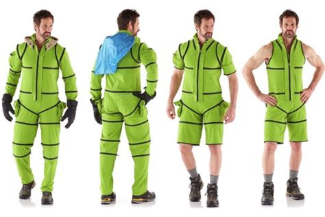 Rei Jumpswuit april fool s gags keep giving with rei zipall jumpsuit