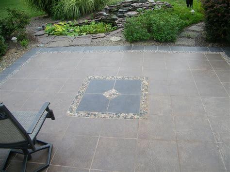 backyard floor several outdoor flooring over concrete styles to gain not