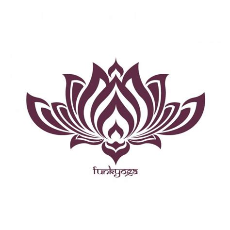 lotus flower tribal tattoo designs 33 best images about tattoos on trees tree of