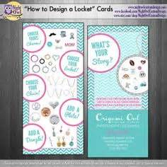 Origami Owl Consultant - origami owl business supplies on 59 pins