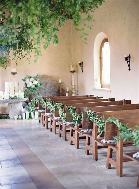 1000  ideas about Wedding Chapel Decorations on Pinterest