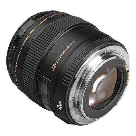 Ef 85 F 1 8 Usm jual lensa canon ef 85mm f 1 8 usm harga murah