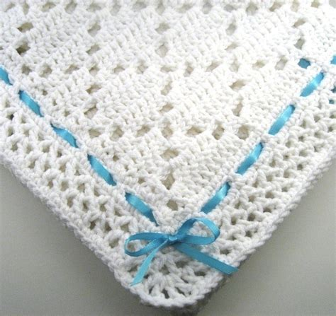 pattern crochet baby blanket basic baby blanket crochet pattern my crochet