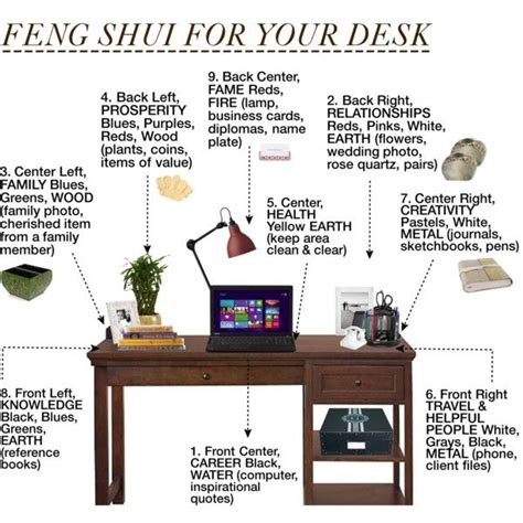 feng shui office desk best 25 office ideas on feng shui for