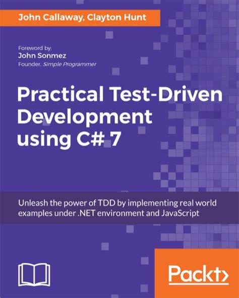 laravel tdd tutorial practical test driven development using c 7 web