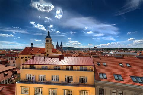 appartments prague two bedroom balcony apartment prague 1 old town prague