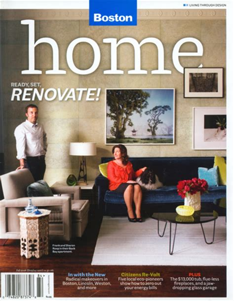 home mag press boston home magazine lewis interiors boston