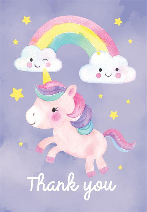 friendly unicorn  card  island