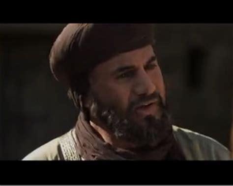 pemeran omar dalam film umar bin khattab mengenal lebih dekat pemeran film omar umar bin khattab