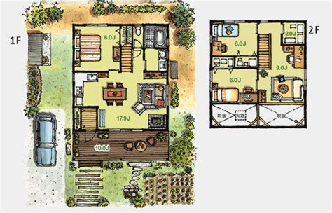 asian house designs and floor plans japanesque house floorplan japan property central