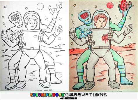 coloring book corruptions 14 coloring book corruptions pleated