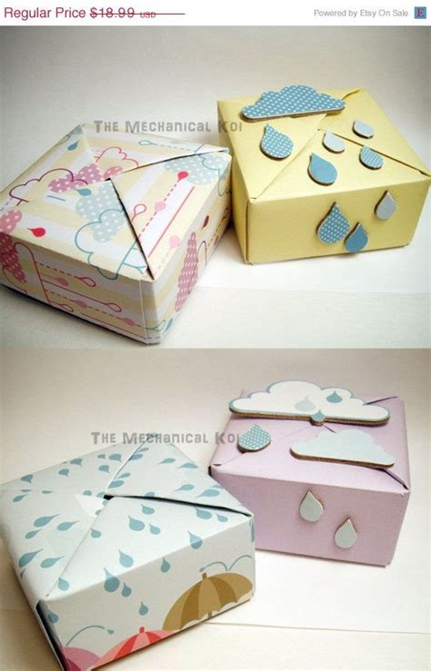 Origami Treat Box - 99 best images about gifts regalos on