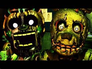 Survive the night the real life nightmare five nights at freddy s