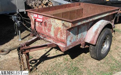 Ww2 Jeep Trailer For Sale Armslist For Sale Trade Jeep Wwii Trailer 1 4 Ton