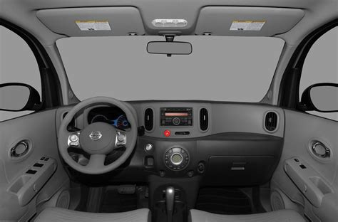 2010 nissan cube interior 2010 nissan cube price photos reviews features