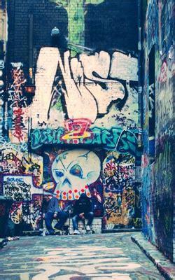 graffiti wallpaper for mobile street graffiti download free hd mobile wallpapers