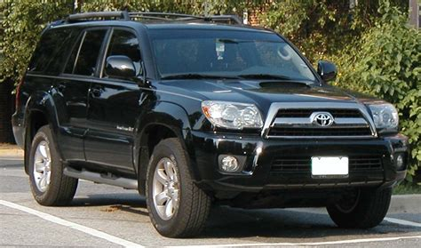 Towing Capacity Of Toyota 4runner Towing Capacity Of A Toyota Four Runner 2015 Autos Post