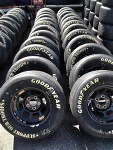 Goodyear Truck Tires Indianapolis Indianapolis 500 Goodyear Tires To Show Support Of Troops