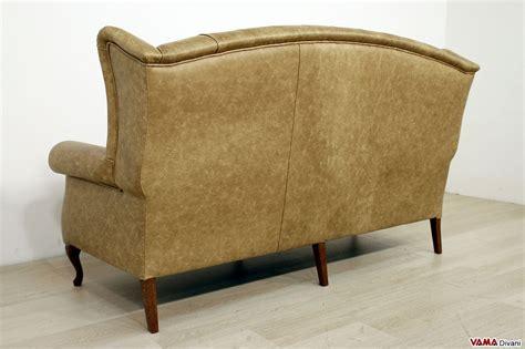divani schienale alto divano bergere capitonn 232 un chesterfield con schienale alto