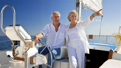 it can buy me a boat live can money buy happiness in retirement you might be surprised