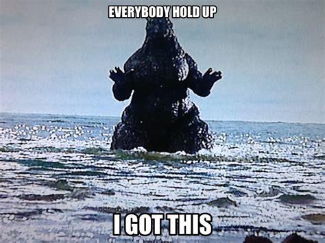 Godzilla Meme - random godzilla memes film televison turtle rock forums