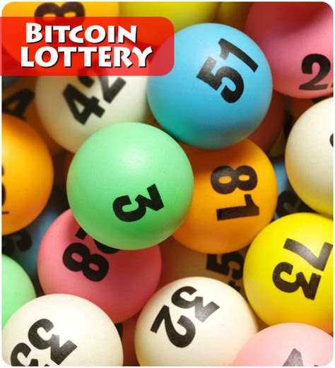 bitcoin lottery bet with bitcoin bet with bitcoin