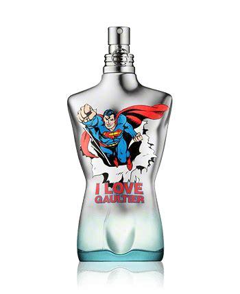 Decant Jean Paul Gaultier Le Superman Eau Fraiche 5ml jean paul gaultier le eau fra 238 che superman edition
