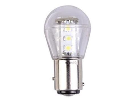 Talamex Led Navigation Light Bulbs With Offset Pins Bay15d Led Navigation Light Bulbs