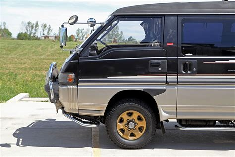 mitsubishi chamonix 1992 mitsubishi delica chamonix glen shelly auto brokers