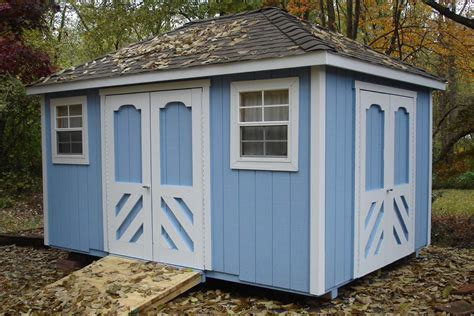 Sheds Unlimited by Classic Storage Buildings Unlimited