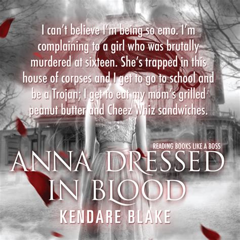 Kendare Dressed In Blood book review dressed in blood by kendare reading books like a