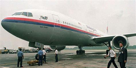informasi pesawat mh370 pejabat malaysia pesawat malaysia airlines mh370 dibajak