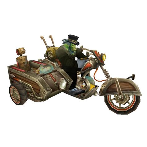 mechano hog wowpedia your wiki how to make mechano hog