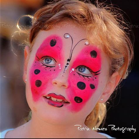 cool face painting ideas  kids