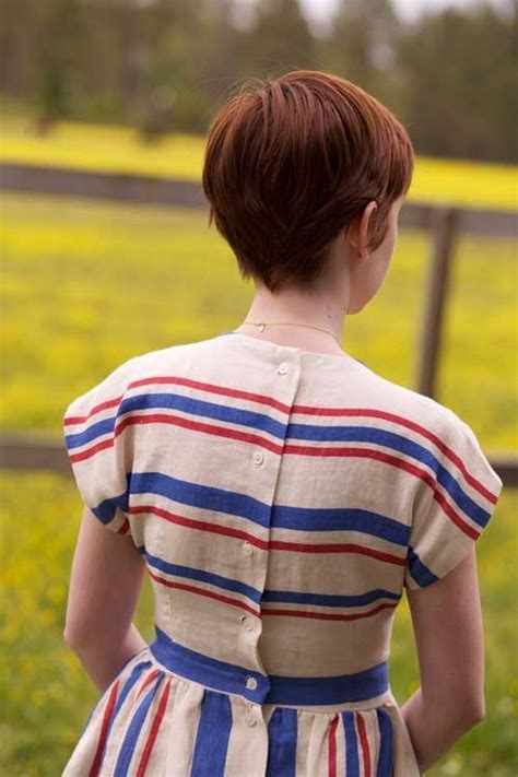 pixie haircut clothing 8 best images about cool red pixie cut on pinterest