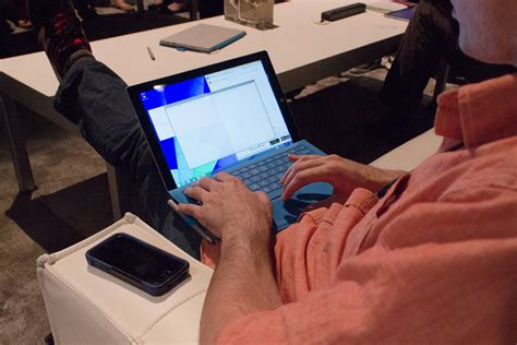 Laptop Microsoft Surface 3 on using microsoft s surface pro 3 as a laptop on my ars technica