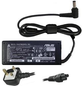 Asus Laptop Charger How To Fix asus x58l laptop charger asus x58l charger asus x58l power cable