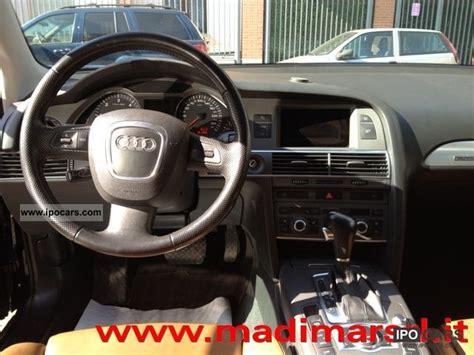 auto manual repair 2005 audi a6 navigation system 2005 audi a6 avant 3 0 v6 tdi quattro tiptronic navigation system xenon car photo and specs