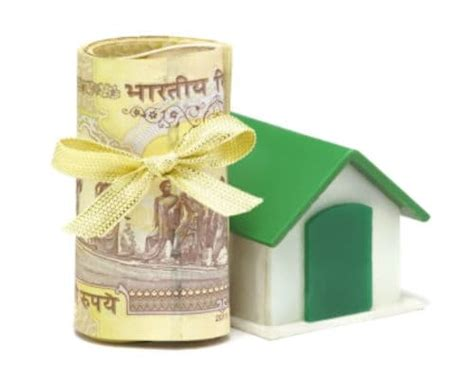 housing loan interest comes under which section housing loan income tax benefits in india