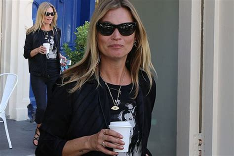 Unlike Kate Moss Is A Real Stylist by Kate Moss Most Controversial Moments As It S Revealed She